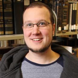Sem-Julian Griesinger